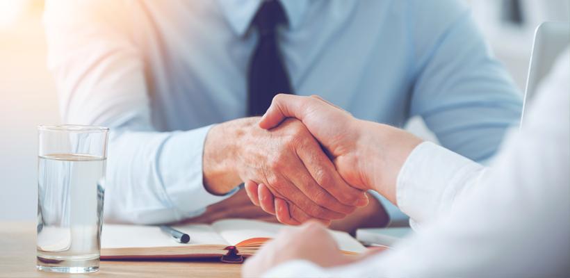 5 perguntas para fazer durante uma entrevista de emprego
