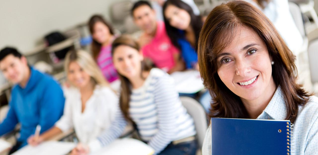 Aumenta a demanda por professores de ensino superior
