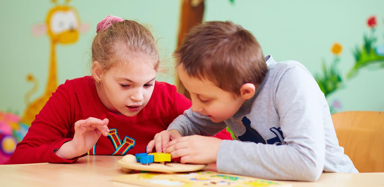 Inclusão x integração escolar