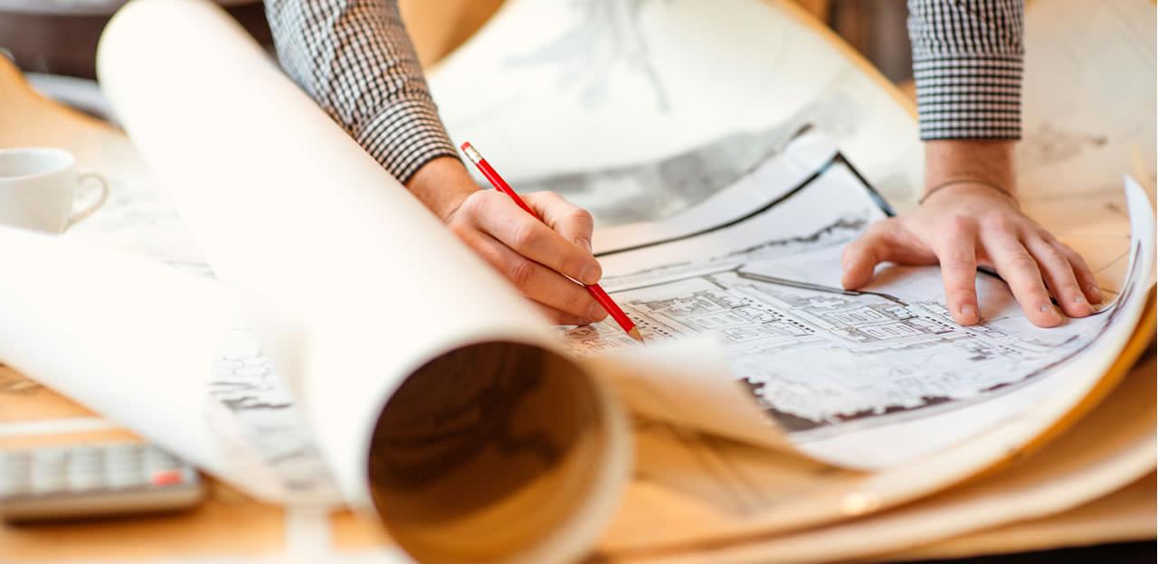 Arquitetura comercial, um cuidado necessário e indispensável