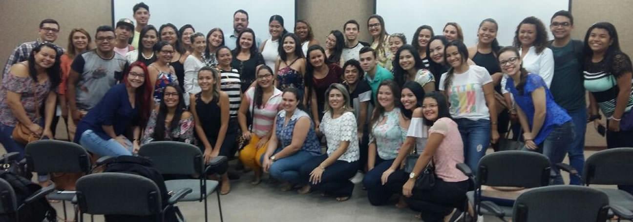 USCS chega a Fortaleza com palestra de Fisioterapia