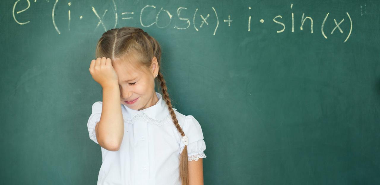Dificuldades de aprendizagem escolar