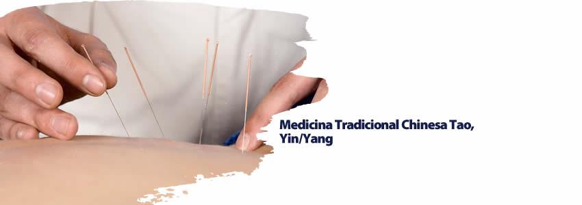 Medicina Tradicional Chinesa Tao, Yin/Yang