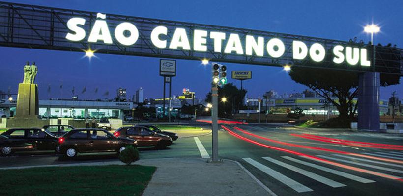 São Caetano do Sul é a cidade com o maior número de moradores com nível superior de SP