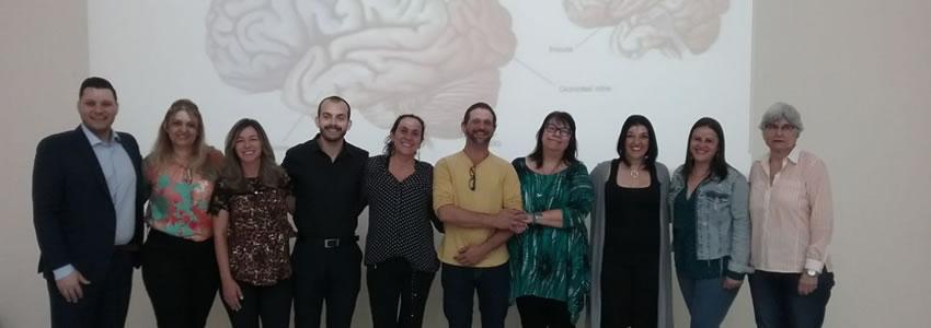 Aula Magna – Introdução à Neuropsicologia: evento apresenta o curso e o corpo docente