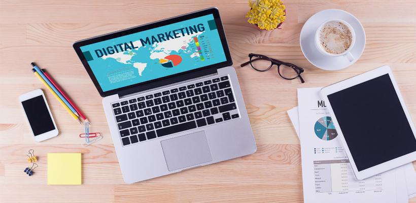 Marketing Digital: 5 dicas para profissionalizar a comunicação de sua empresa na internet