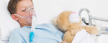 Pós em Ventilação Mecânica em Neonatologia e Pediatria