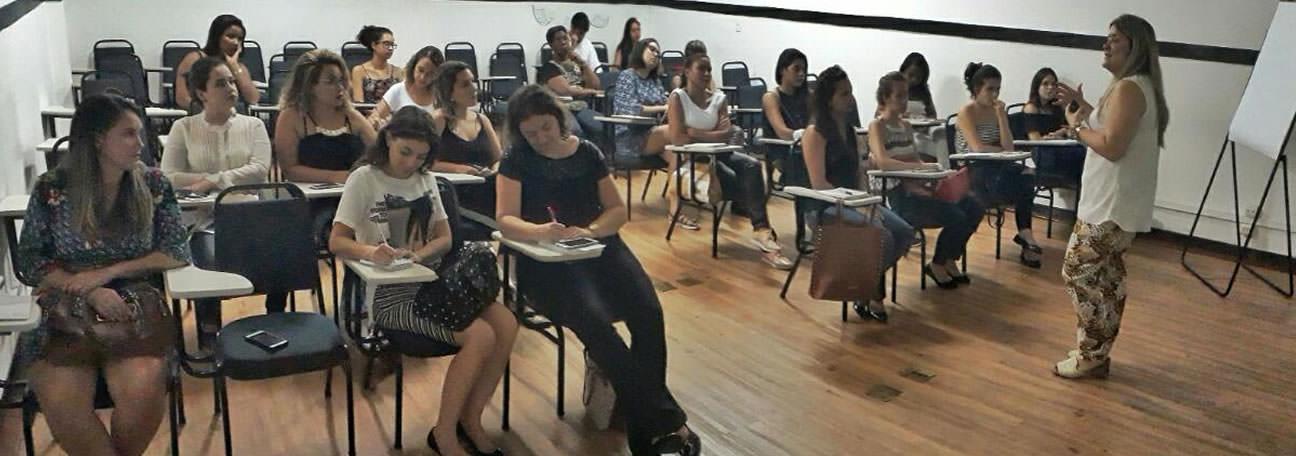 USCS chega em BH com palestra de estética