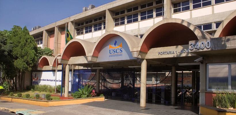 USCS está entre as dez melhores universidades de São Paulo