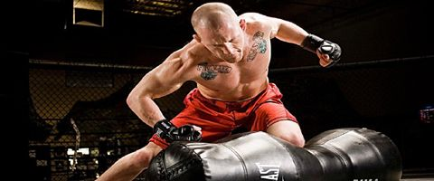 O treino funcional para o MMA