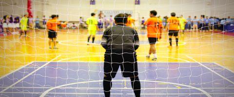 b9a94cea6d6e1 Futsal ou futebol de salão  São dois nomes para a mesma coisa  Na verdade